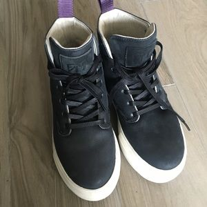 EYTYS Odyssey Nubuck High Top Sneakers